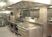business sector Education Kitchen Cleaning