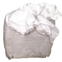 RAGS WHITE Toweling