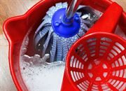 business sector Ancil Mops and Buckets