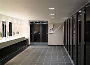 business sector Catering washrooms