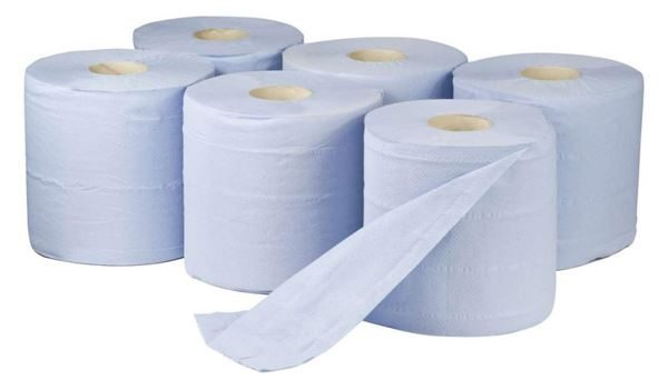 Centrefeed 2 PLY