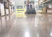 Task Floor Care Concrete and Warehouse