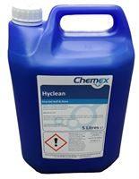 Hyclean 5 litre 1602005