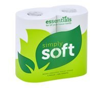 SIMPLY SOFT X4 PACK