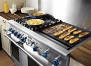 Task Kitchen Hygiene oven grills and fryers