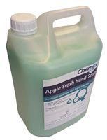 1414 apple fresh hand soap 5 litre