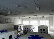 business sector Healthcare Deep Clean