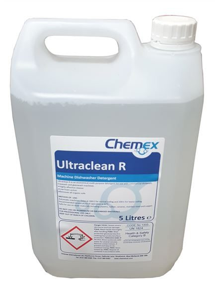 Ultraclean R 5 litre 1333005