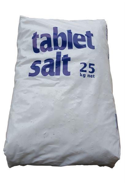 1326001 Salt tablets 25kg c and x