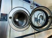 business sector Hospitality Laundry