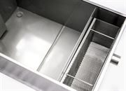 Task Waste Management Grease Traps and Drainage